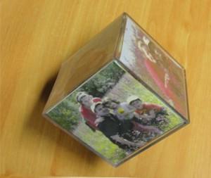 cub foto personalizat