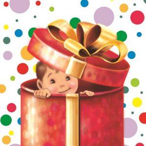 carti personalizate Un cadou special 8 martie