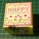cutiute personalizate happy birthday