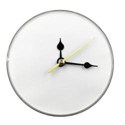 Ceas personalizat rotund 10cm