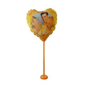 Baloane foto inima personalizate